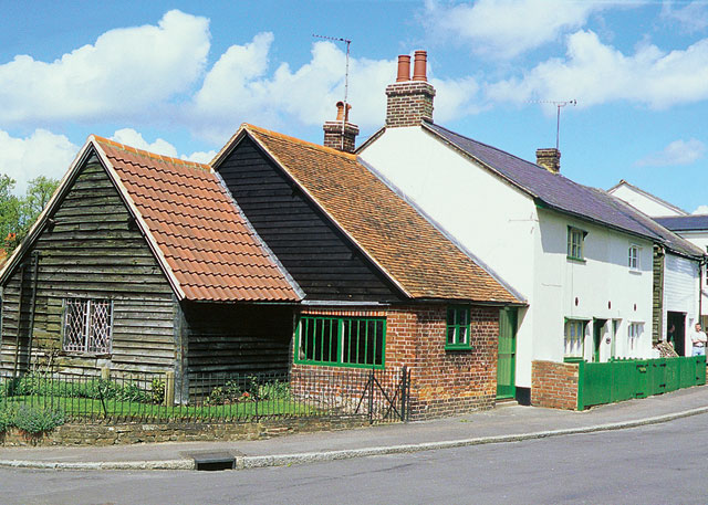 Forge Cottage