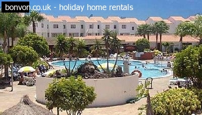 Golf Del Sur holiday Villa